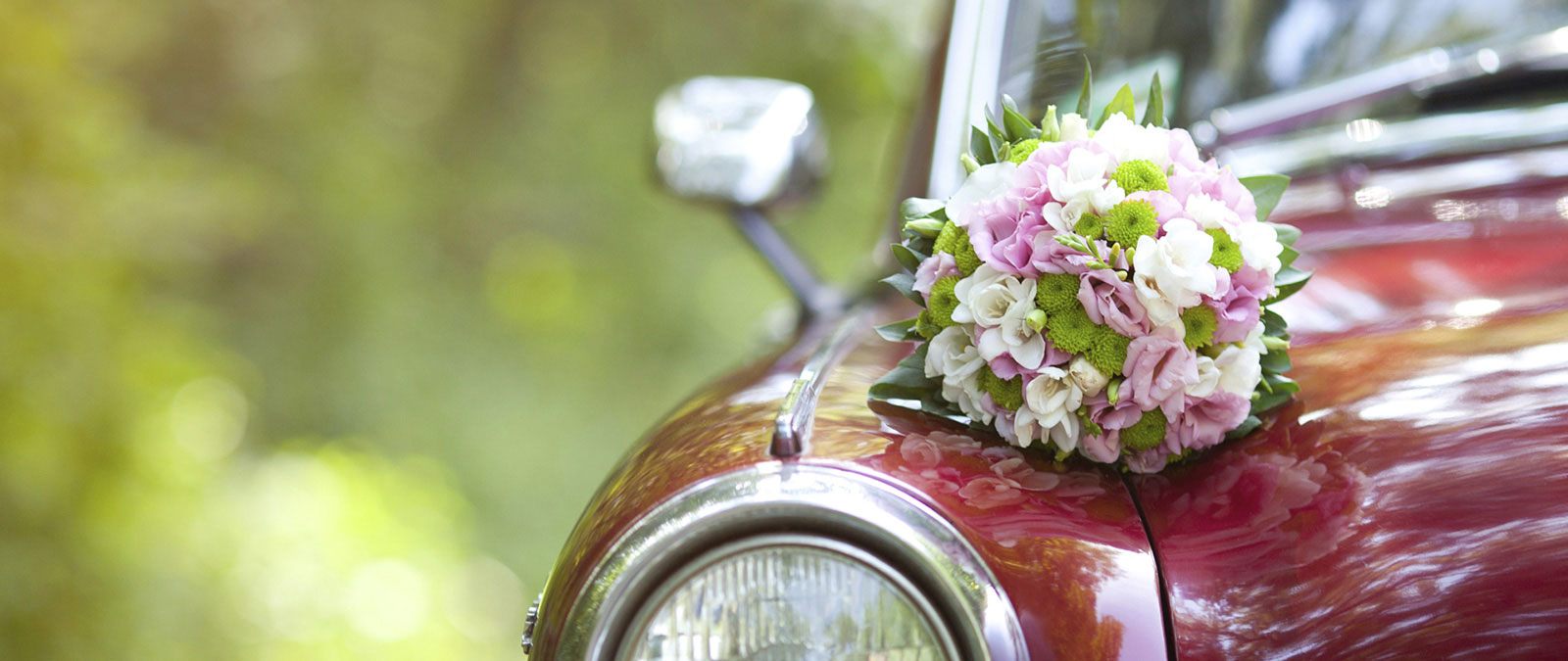 Машины на свадьбу в Новосибирске