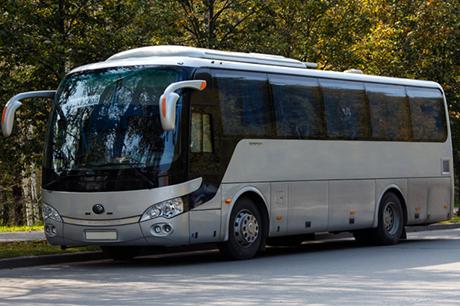 Заказ автобуса Yutong ZK 6938 HВ9